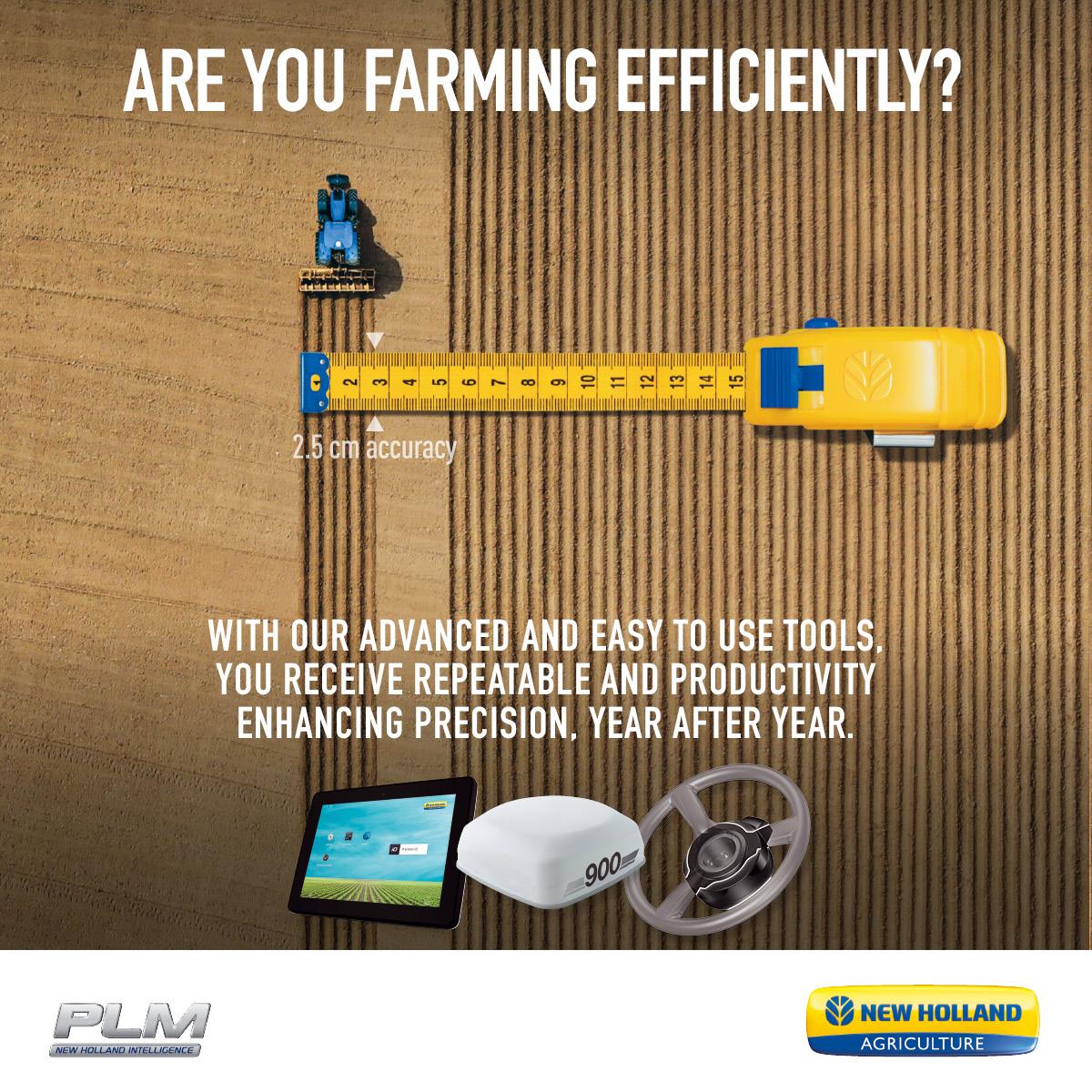 Precision Farming 05.03.21