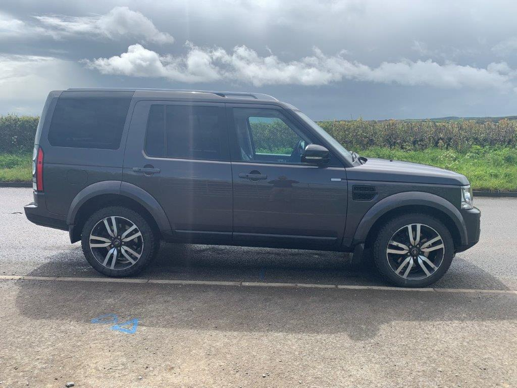 Land Rover Discovery 4 (1)